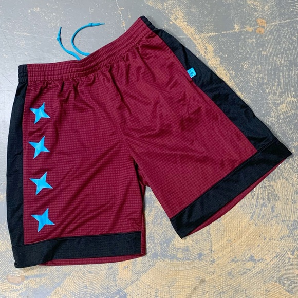 Nike Other - Nike N7 Basketball 719446-632 Shorts Large